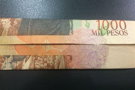 imagenes ocultas en billetes mensajes y caras graciosas ocultas en los billetes de