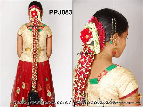 flower wedding jadai wedding flower jadai mylapore jadai veni collections vmp