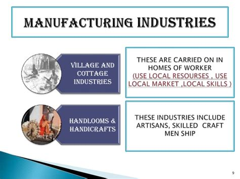 Types Of Cottage Industries by Ppt On Small Scale Industries Ashutosh Amit Gautam