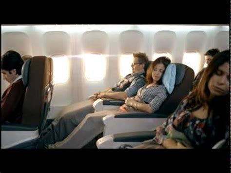 comfort class turkish airlines turkish airlines comfort class youtube