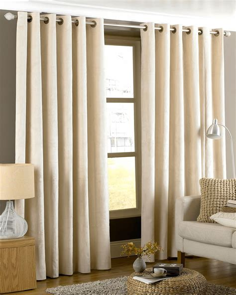 lined ring top curtains eyelet ring top curtains fully lined ready made heavy