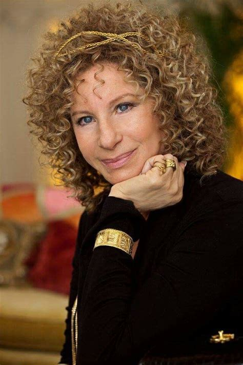Best Shobarbra Streisand Hair Styles | 91 best curly hair images on pinterest curls hair dos