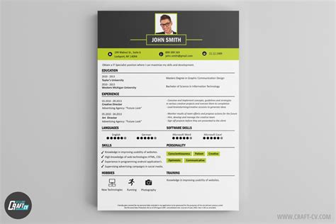 free resume sles u0026 writing guides for all 17 ways to make your resume fit on one page