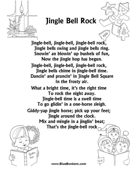 bluebonkers christmas lyrics 9 best song lyrics images on songs lyrics and