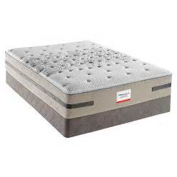 Sealy Posturepedic Hybrid Trust Cushion Firm Sealy Posturepedic Hybrid Trust Cushion Firm Mattress