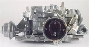 472 Cadillac Performance Parts Tomco 4 472 Carburetor O Reilly Auto Parts
