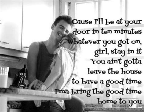 Sam Hunt House Lyrics by 1000 Images About Quotes On Garth