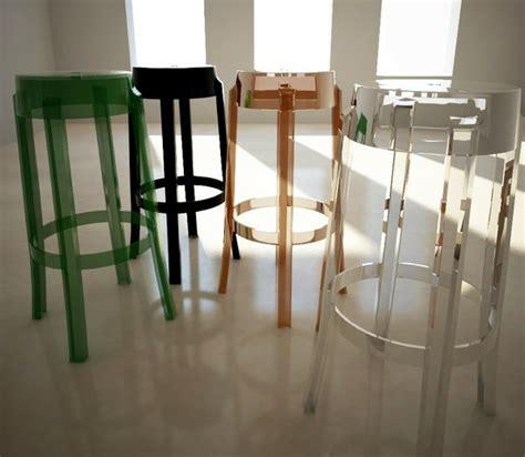 Tabouret Haut Starck by Tabouret Haut Starck Maison Design Wiblia