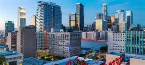 downtown ta hotels 10 luxe hotels in downtown los angeles smart meetings