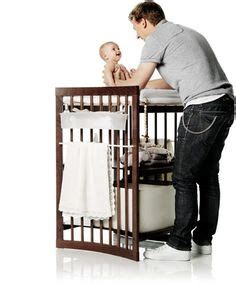 Front Facing Changing Table Stokke Nursery Inspiration On Pinterest Changing Tables Nurseries And Cribs