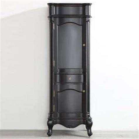 Black Linen Cabinets Bathroom Cabinets Storage The Black Linen Cabinets For Bathroom