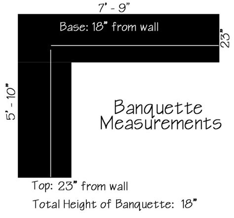 banquette seating dimensions how to make a banquette for your kitchen in my own style