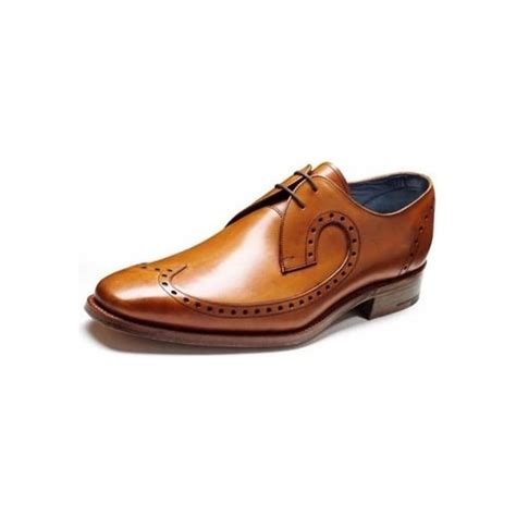 barker mens shoes woody formal lace up from mozimo