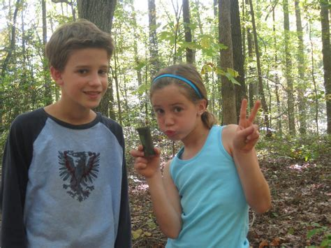 An Inch Of Gray Out Of The Mouths Of Tweens
