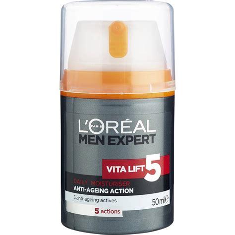 morrisons l oreal expert vita lift 5 moisture 50ml product information l oreal care expert vita lift 5 50ml woolworths
