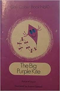 the color purple book kindle the big purple kite colour books no 10 co uk