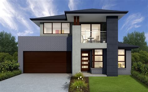 double storey house designs double storey home designs 2 storey house designs tenille