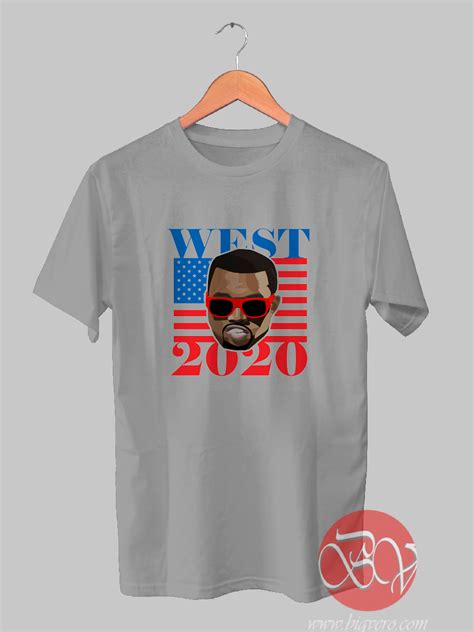 T Shirt Kanye 2020 kanye west 2020 tshirt cool tshirt designs bigvero