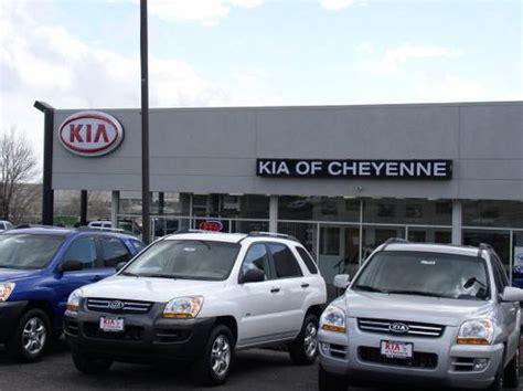 Kia Dealer Inventory Kia Of Cheyenne Car Dealership In Cheyenne Wy 82001