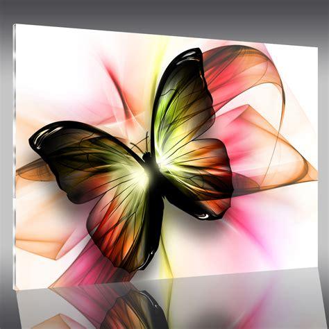 50 X 15 by Tableau Plexi Papillon Pas Cher
