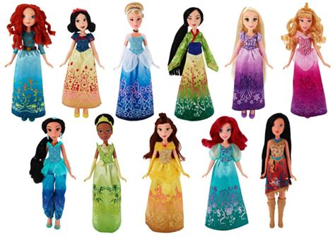 fashion royalty doll names disney dreams shimmer to with new princess fashion
