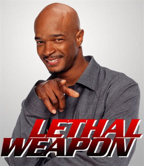 damon wayans tv damon wayans to lead lethal weapon tv show