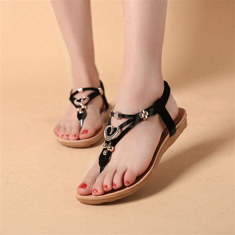 Cool Flat Shoes Butterfly Ungu book of wearing flat sandals in uk by