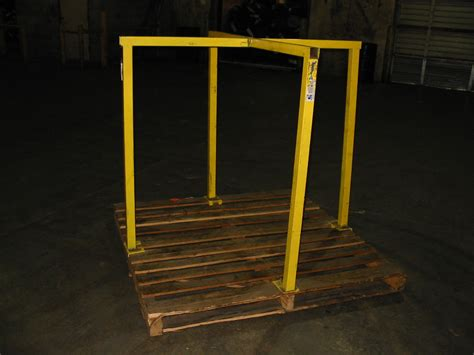buy used trf w wood pallets