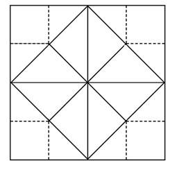 origami fortune teller template quotes