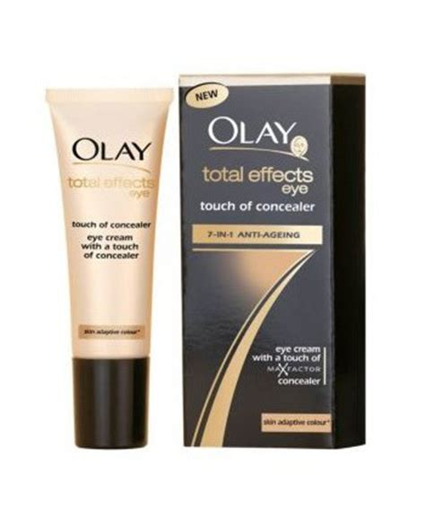 Olay Concealer total effects by olay touch of concealer eye max