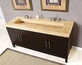 Farmhouse Bathroom Sinks » Home Design 2017