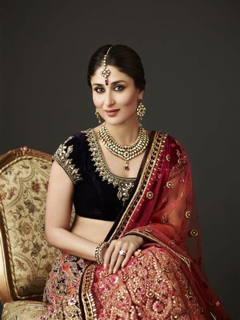 Fashion Asoka kareena kapoor lehenga choli indian hp shaadi bridal