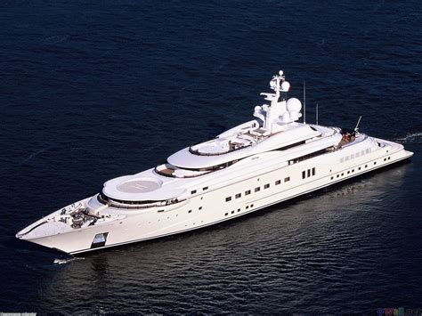 Pelorus Interior by Abramovich Yacht Pelorus Yacht Eclipse Yacht Owned By Russian Billionaire