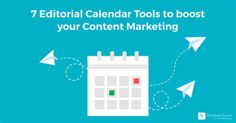 Fast Company Editorial Calendar 7 Editorial Calendar Tools To Boost Your Content Marketing
