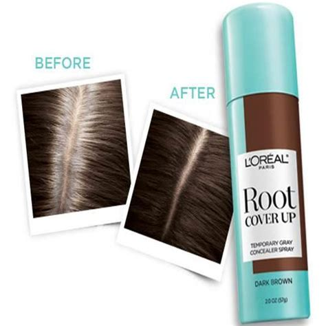 loreal hair color spray buy l oreal hair color root cover up dye