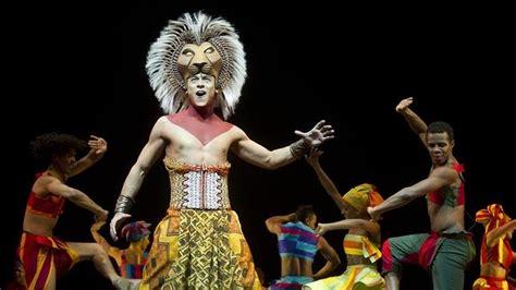 Imagenes Musical Rey Leon | 171 el rey le 243 n 187 el musical con m 225 s permanencia en madrid