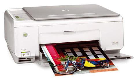 Printer Hp F4 manual impresora hp photosmart 7260