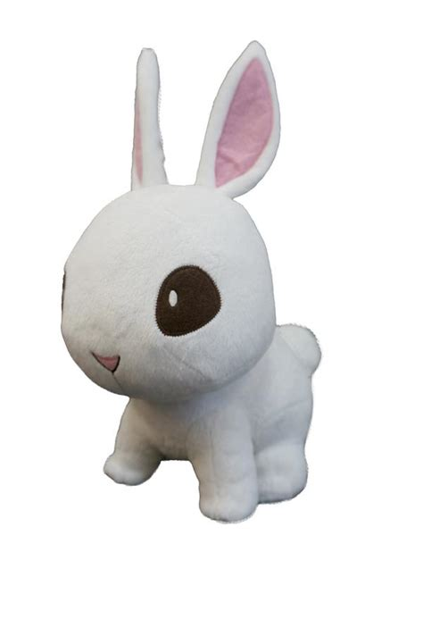 Kazel Bodysuit Rabbit Editon grab a plush bunny with harvest moon lost valley collectors edition on the nintendo 3ds my