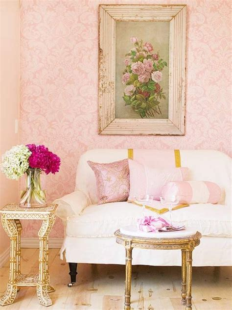 vintage pastel living rooms shabby chic living room with