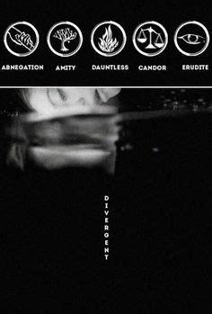 Divergent Choosing Ceremony ~ Abnegation, Erudite