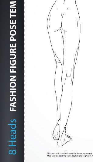 Fashion Figure Templates by 31 Best Printable Templates Fashion Figure Templates