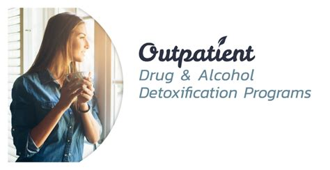 Outpatient Detox Programs by New Jersey Treatment Centers Programs Autos