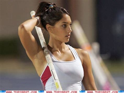 allison stokke female athlete top 2 best
