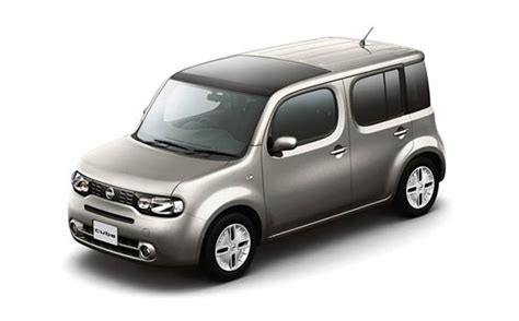 2016 nissan cube nissan cube 15x cvt 1 5 2016 japanese vehicle