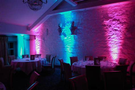 house uplighting uplighting takeaway disco