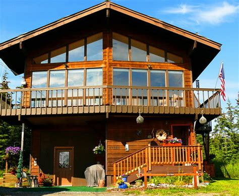 The Gear Shed Homer Ak by And Lodging Guesthouse Reviews Photos Homer