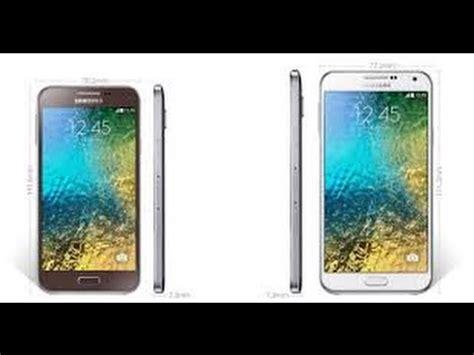 Samsung E 7 Samsung Galaxy E7 Vs E5 Almanız I 231 In Nedenler