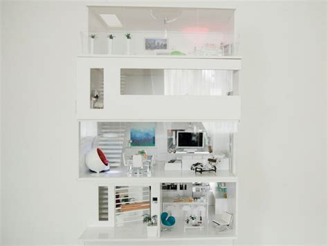 modern doll house modern dollhouses www pixshark com images galleries with a bite
