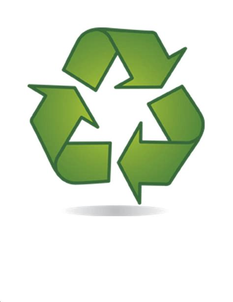 printable recycling images pin recycling signs printable on pinterest