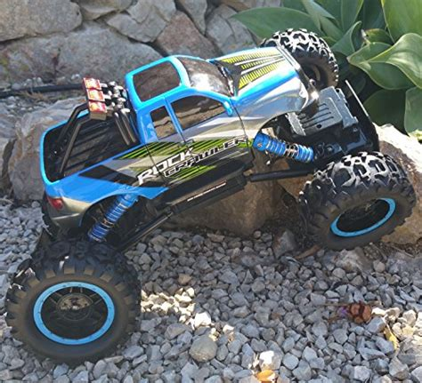 Ferngesteuertes Auto Kind by Ferngesteuertes Auto F 252 R Kinder Rock Crawler 4x4 Rc Auto